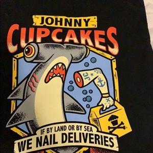 Johnny cupcakes tee